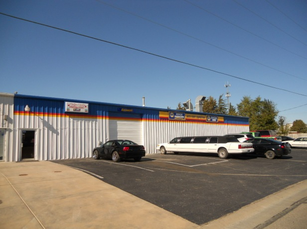 Auto Body Connection   Full Service Body and Mechanic Shop